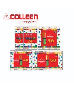 Colleen 787 Color Pencil Double End Tip HEXAGON