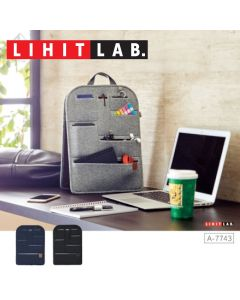 Lihit Lab Altna Carrying Plate (for backpack) A7743