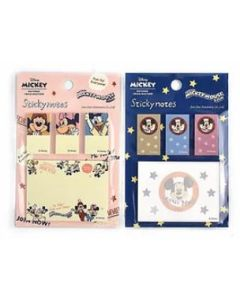 Sun-star Disney Sticky Notes S2815710 S2815729
