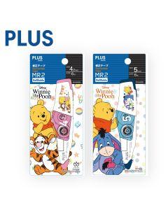 PLUS Whiper MR2 Winnie The Pooh Series