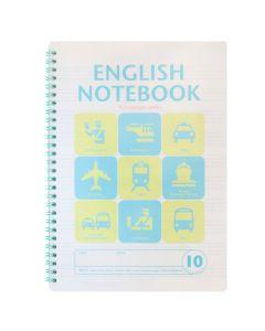 maruman English Penmanship Notebook B5 N523