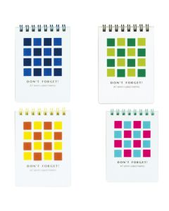 maruman Don't Forget Memo Notepad (A7 Size) N594
