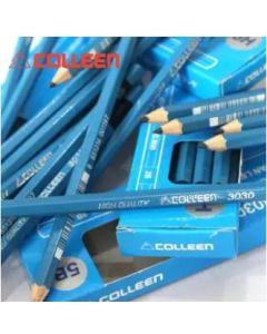 Colleen Pencil 12pcs 6B 2B 2H B H HB