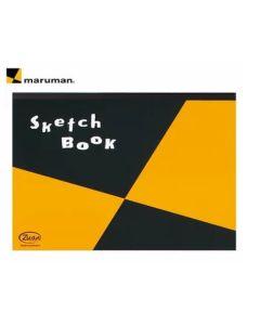 maruman Zuan Series Sketchpad (B4/S251, A4/S252)