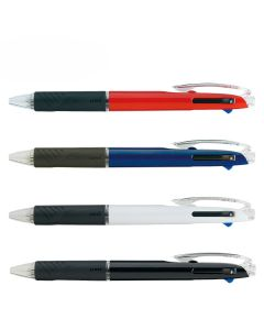 Uni JETSTREAM 3 Multi Colour Pen 0.5mm  SXE3-400-05