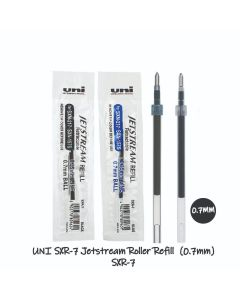 Uni JETSTREAM Retractable Refill For Retractable SXR 7 0.7mm
