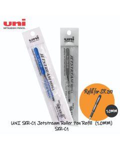 Uni JETSTREAM Roller Pen Refill 1.0mm SXR C1