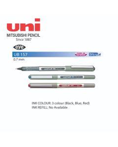 Uni Eye Roller Pen 0.7mm UB 157