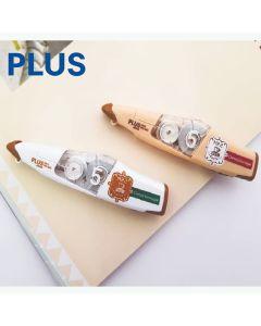 PLUS Whiper MR2 Correction Tape Cafe Design Series